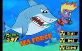 Джонни Тест: Морской бой