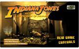 Индиана Джонс и потерянное сокровище фараона