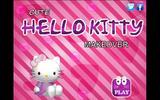 Милая Hello Kitty