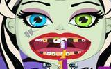 Детские проблемы с зубами у монстров