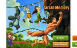 Запомни картинку: Тарзан
