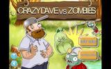 Безумный Дэйв против зомби