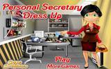 Перснальный секретарь