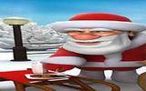 Разговаривающий Санта