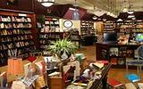 Объекты книжного магазина