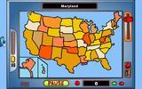 Знания штатов США