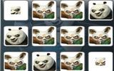 Кунг фу панда - 2 - Война пазлов