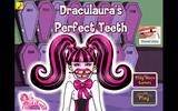 Дракулаура у стоматолога