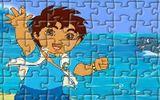 Диего - головоломки
