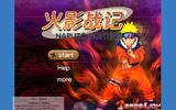Бой с Наруто
