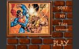 Сортируй плиты - супермен