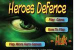 Героическая защита Халка