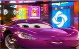 Розовый гоночный автомобиль: Скрытые числа