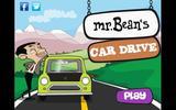 Мистер Бин за рулем
