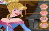 Золушка: макияж принцессы