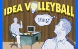 Волейбольная идея