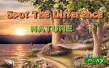 Найди отличия: пейзажи