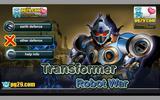 Трансформеры - Война роботов