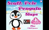 Южный полюс: прибей пингвина