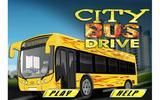 Гонки городского автобуса