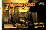 Индиана Джонс: потерянное сокровище