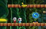 Приключения наркомана-панды
