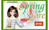 Весенний Магазин