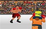 Наруто - чемпионат по боксу