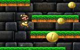 Супер Марио: Ледяной замок