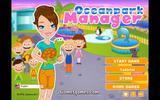 Менеджер океанариума
