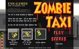 Такси для зомби