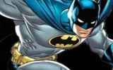 Бэтмен - пробежка по пещере