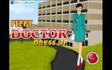Одежда для доктора Пеппи