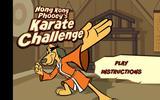 Соревнования по каратэ в Гонконге