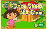 Дора спасает ферму