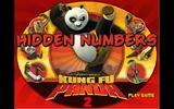 Скрытые числа: Кунг-Фу Панда