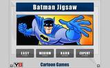 Головоломки Бэтмен