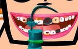 Идеальные зубы Джонни Браво