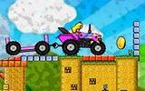 Марио на тракторе 2013