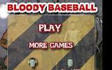 Кровавый бейсбол