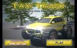 Монстр трак-такси