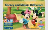 Различия между Микки и Минни