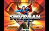 Супермен ищет алфавит