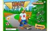 Безумный медведь