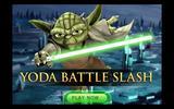 Битва Йоды - Звездные Войны