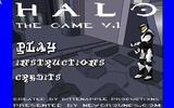 Halo - версия 1