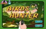 Охотник на колибри