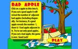 Плохое яблоко