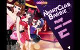 Приключения Барби в ночном клубе