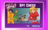 Шпионские шахматы